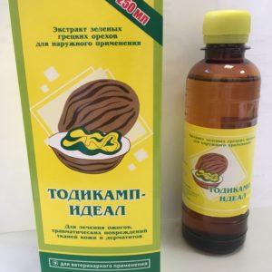 Тодикамп Идеал