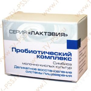 Купить Лактевия. Пробиотический комплекс