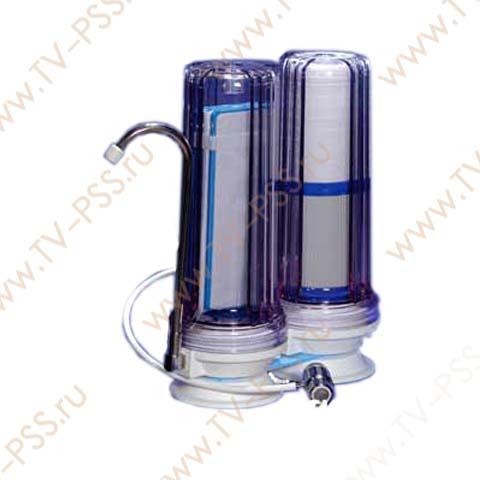 Фильтр ФТМ-К240 с предфильтром
