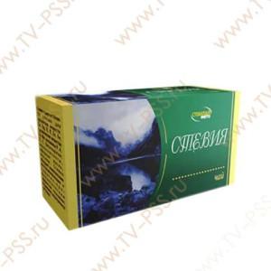 Стевия чай (20 пакетов)