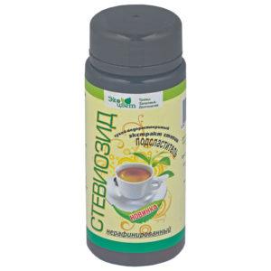 Стевиозид натуральный подсластитель 35г